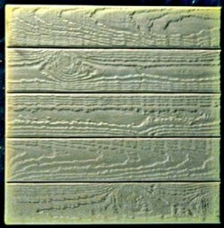 Wood Grain Molds For Concrete Herringbone Concrete Molds