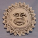 Mr. Sunshine Plaque  - Concrete Mold