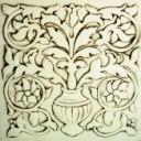 Italian Renaissance  - Concrete Stepping Stone  Mold