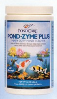 PondCare Pond-Zyme Plus 8-oz. Jar