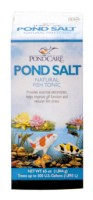 PondCare Pond Salt 145-oz.