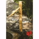 Bamboo Traditional Spout & Pump Kit 36