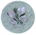 Fantasy Stepping Stone - Concrete Stepping Stone  Mold