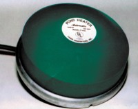 Farm Innovators Floating Pond De-Icer 1250-Watts