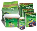 Tetra Pond Sticks Green 1-L 3.53-oz.