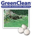 Green Clean Tablets 3 Lbs