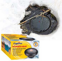 LAGUNA POWERHEAT HEATED DE-ICER 315WT