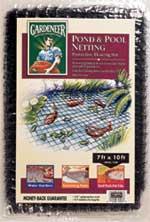 Dalen Pond Netting - 7 x 10