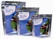 Premium Staple Fish Food Pellets - 500 g  by Aquascape