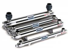 Matala Stainless Steel UV-C 75 Watt
