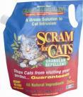 CAT SCRAM SHAKER BAG 3.5-LB (15003)
