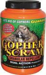 GOPHER SCRAM SHAKER CANISTER 3.5-LBS (13004)