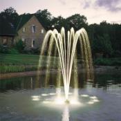 OASE PondJet Floating Fountain