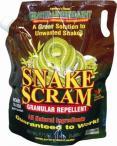 SNAKE SCRAM SHAKER BAG 3.5-LB (16003)
