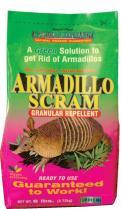 ARMADILLO SCRAM BAG 6-LB (17006)