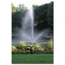 Scott Aerator, Skyward Big Shot Fountain 1/2-Hp/115v