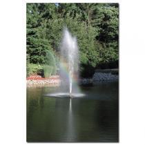 Scott Aerator, Gusher Fountain 1/2-Hp/115v