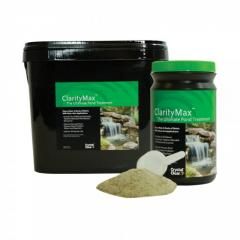 Crystal Clear Clarity Max  Ultimate Pond Treatment 6-Lbs