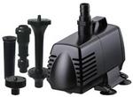 Hampton Water Gardens  pump/fountain kit 1000-gph