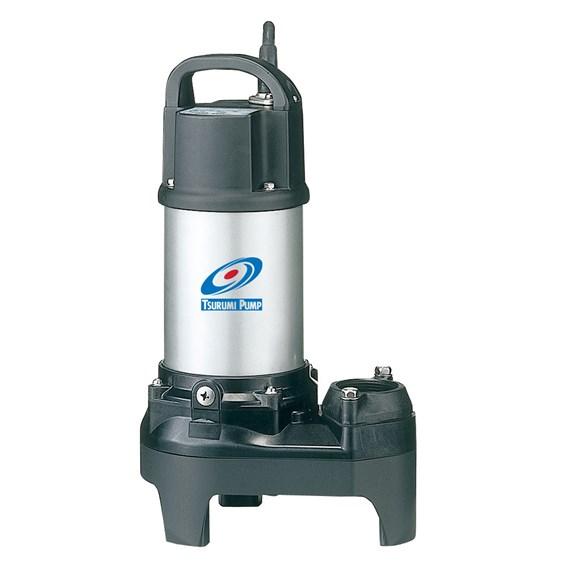 Tsurumi 2pu submersible pond pump for Farm pond pumps