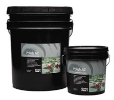 Crystal Clear Polish Activated Carbon