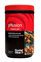 Crystal Clear Phusion Down 2-Lb